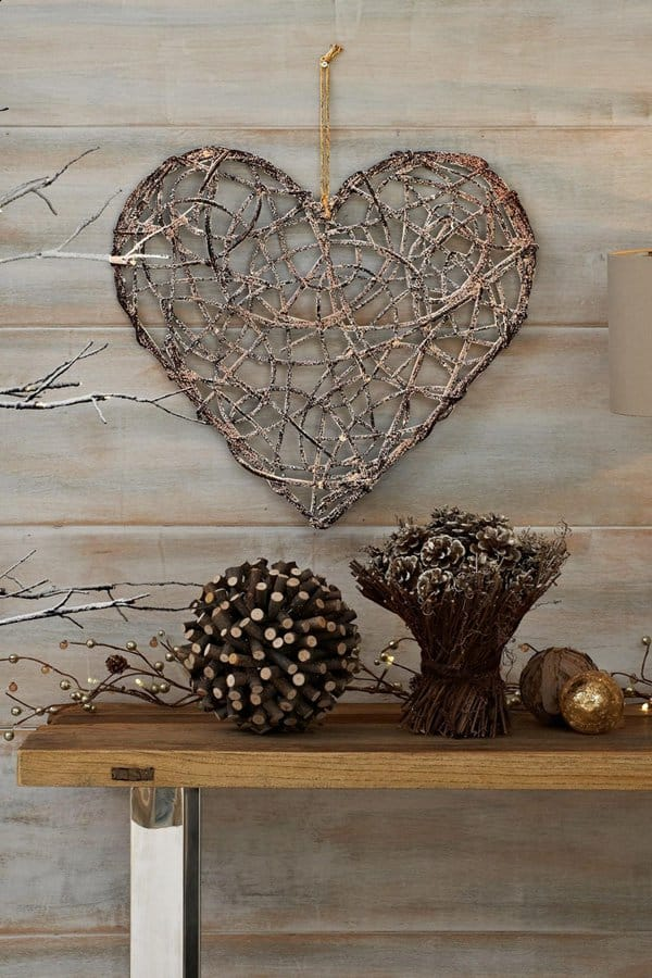 Beautiful DIY Heart Crafts For The Romantic In You-homesthetics (1)