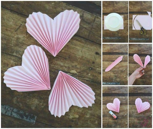 Beautiful DIY Heart Crafts For The Romantic In You-homesthetics (5)
