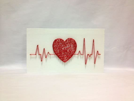Beautiful DIY Heart Crafts For The Romantic In You-homesthetics (7)