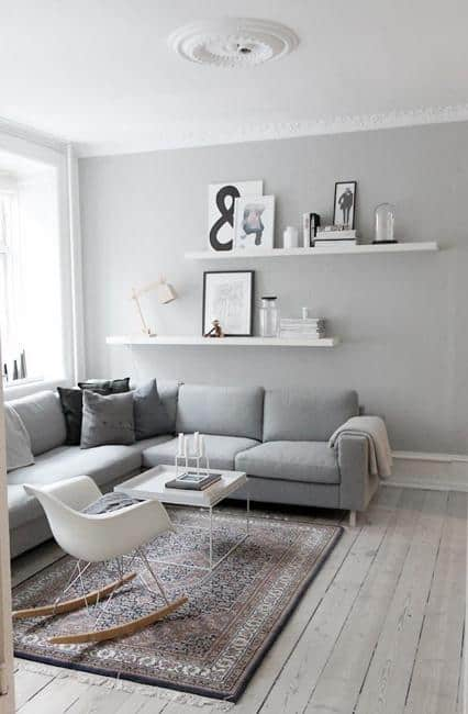Small Living Room Ideas for Entertaining Your Social Circle-homesthetics (2)