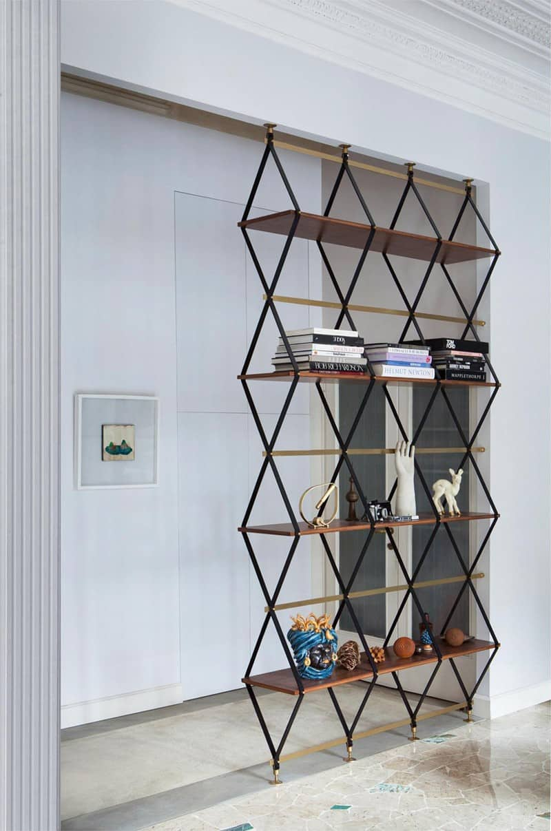 Make Your Own Room Divider Ideas