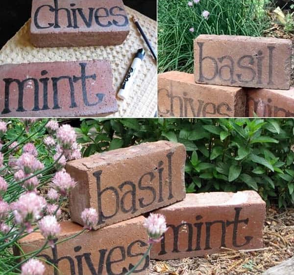 23 Beautiful and Ingenious Brick Projects For Your Home homesthetics decor (22)