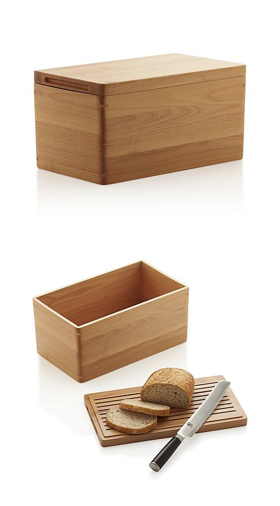 28 Delicate Beautiful Wooden Kitchen Utensils-homesthetics (12)