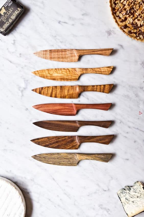 28 Delicate Beautiful Wooden Kitchen Utensils-homesthetics (21)
