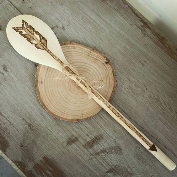 28 Delicate Beautiful Wooden Kitchen Utensils-homesthetics (25)