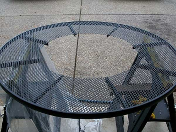 39 Easy To Do DIY Fire Pit Ideas homesthetics (31)