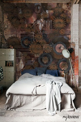 CREATING A STEAMPUNK COMPOSITION-HOMESTHETICS (6)
