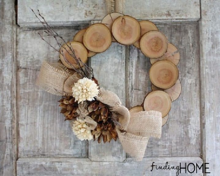 DIY Rustic Wood Decor That Will Cozy Up Your Home In An  Instant Homesthetics (