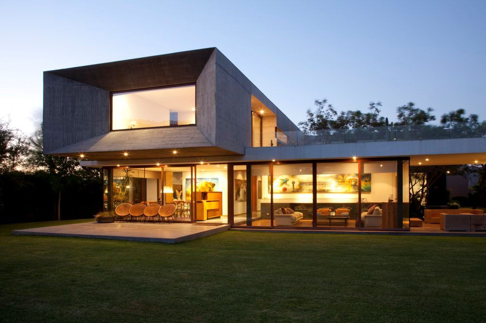The ultimate guide to concrete homes tips and designs for Modern concrete home designs