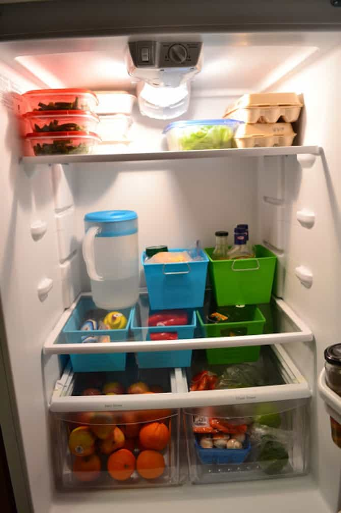 Fridge Organizing Hacks You Should Definitely Try-homesthetics (3)