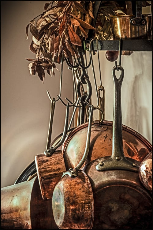 How To Try The Unconventional Steampunk Decor In Your Home-HOMESTHETICS (1)