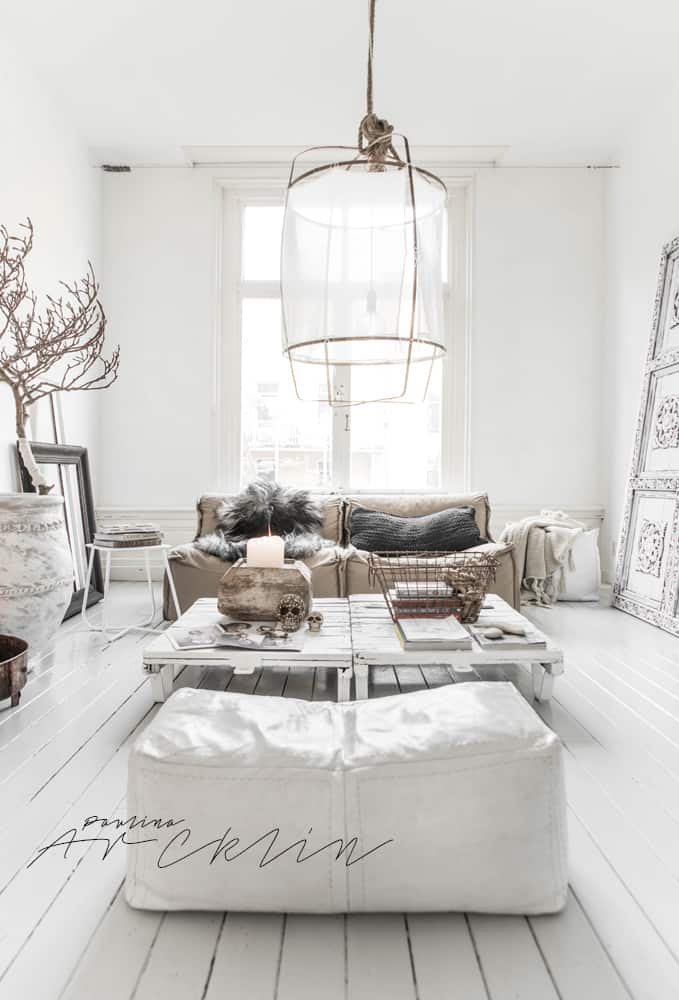 How To Use Taupe Color In Your Home Decor (2)