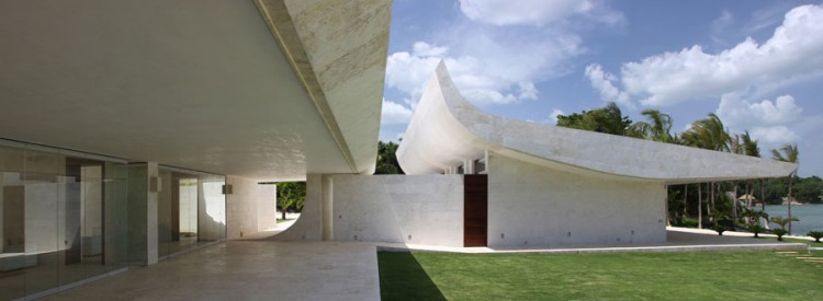 Massive-Concrete-House-by-A-cero-In-The-Dominican-Republic-4