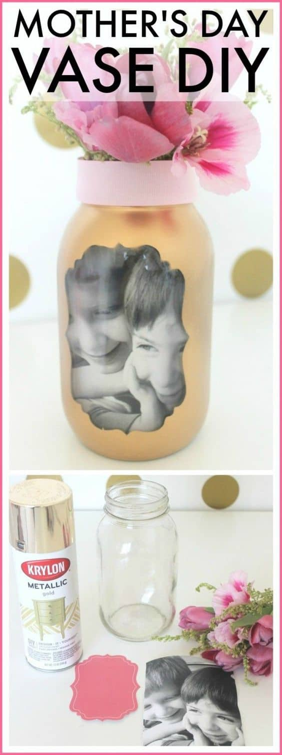 Mother's Day Craft Ideas For Preschoolers (1)