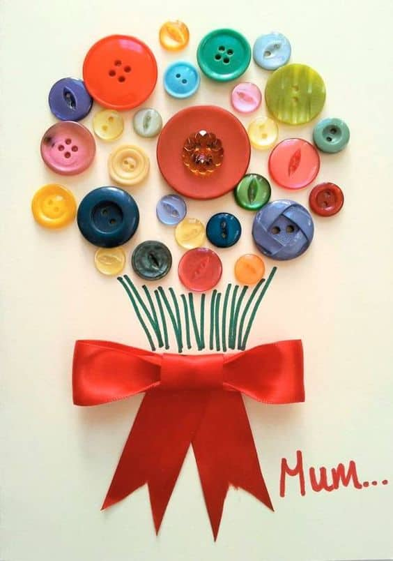Mother's Day Craft Ideas For Preschoolers (11)