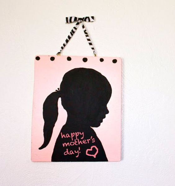 Mother's Day Craft Ideas For Preschoolers (2)