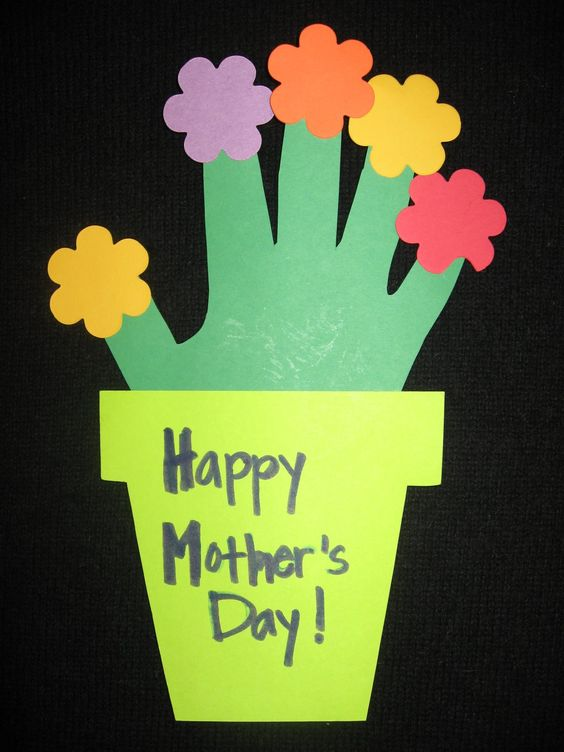 Mothers Day Craft Ideas For Preschoolers Homesthetics Inspiring