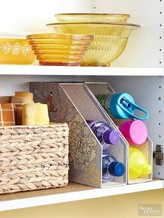Simply Brilliant Storage Options For Your Home (7)