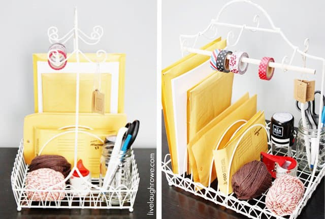 Simply Brilliant Storage Options For Your Home homesthetics decor (5)