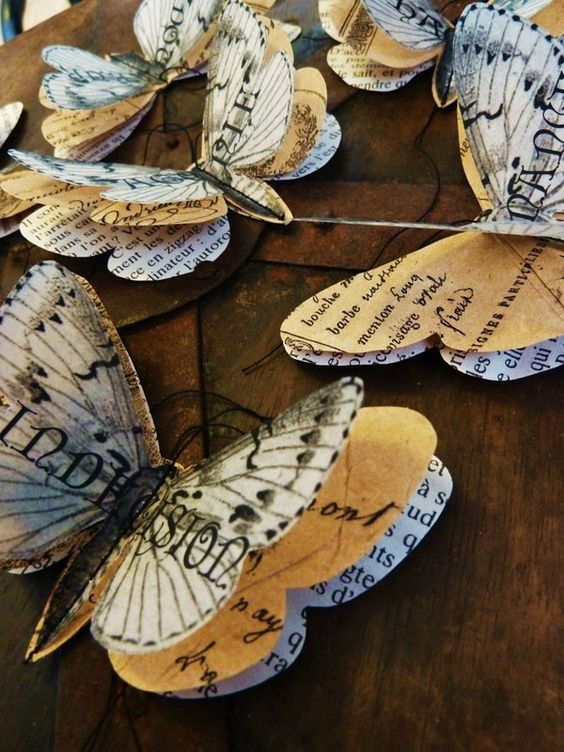 build epic diy projects with old books
