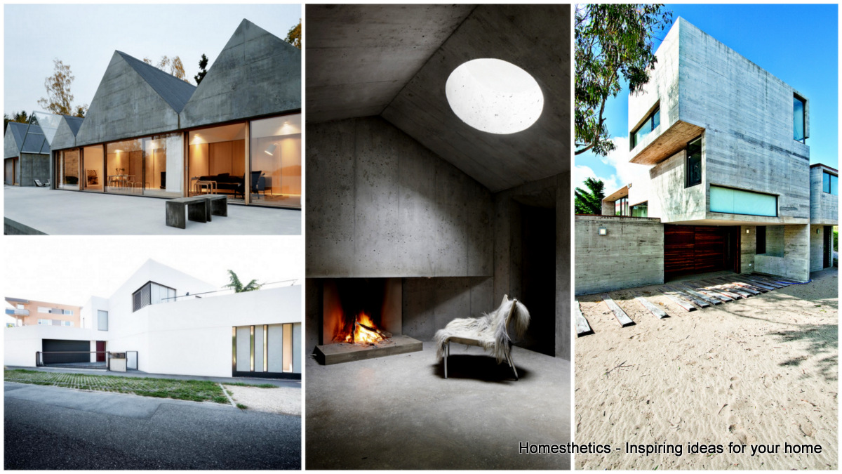 The Ultimate Guide To Concrete Homes U2013 Tips And Designs
