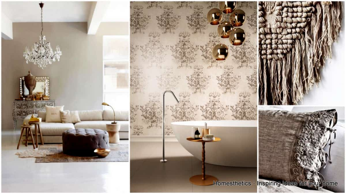 How To Use Taupe Color In Your Home Decor - Homesthetics - Inspiring ...