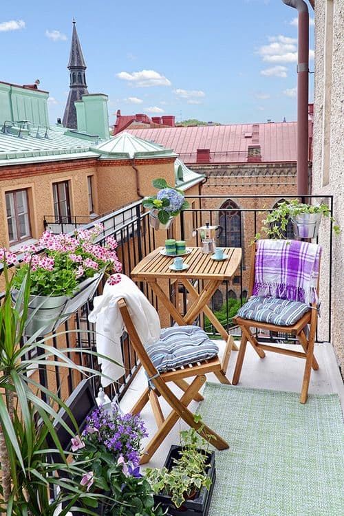 Learn What is The Difference Between Terrace And Balcony Today