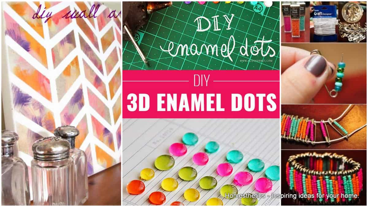 Crafts For Teenagers To Make At Home