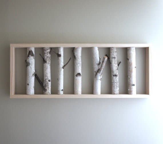 Adorne Your Home With DIY Twig Decorations