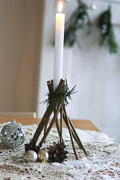 Adorne Your Home With Diy Twig Decorations Homesthetics Inspiring Ideas For Your Home
