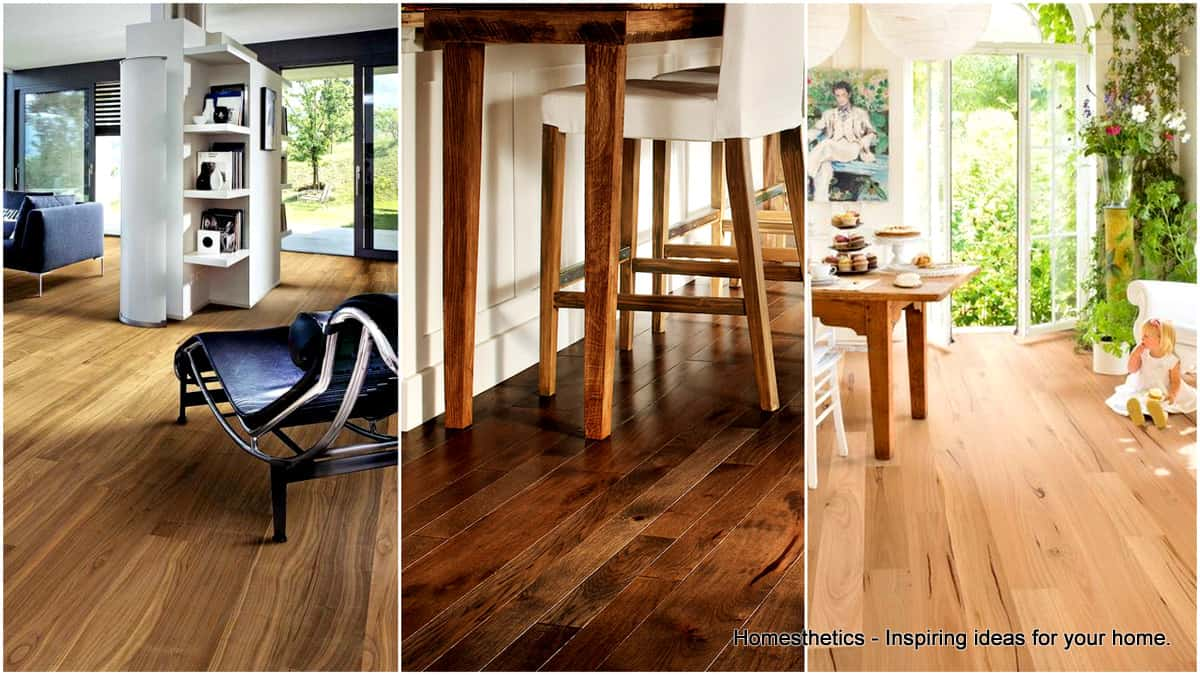 All you need to know about bamboo flooring pros and cons for Hardwood floors vs bamboo floors