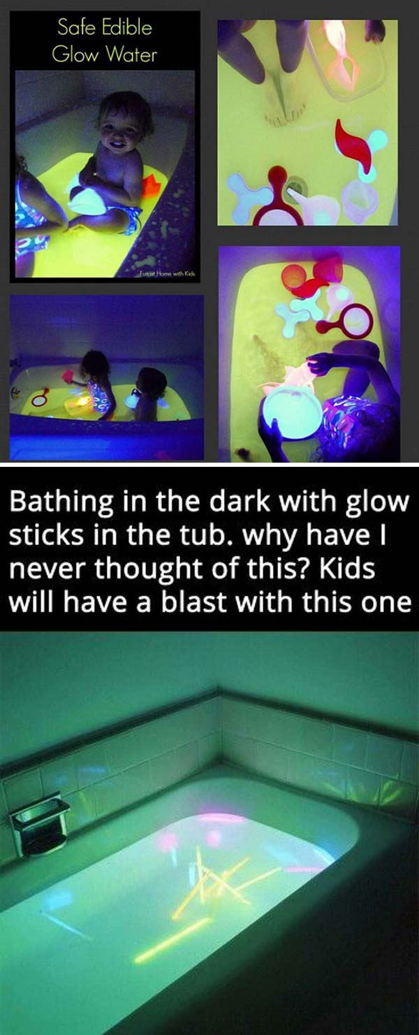 Easy to Do Fun Bathroom DIY Projects for Kids (4)