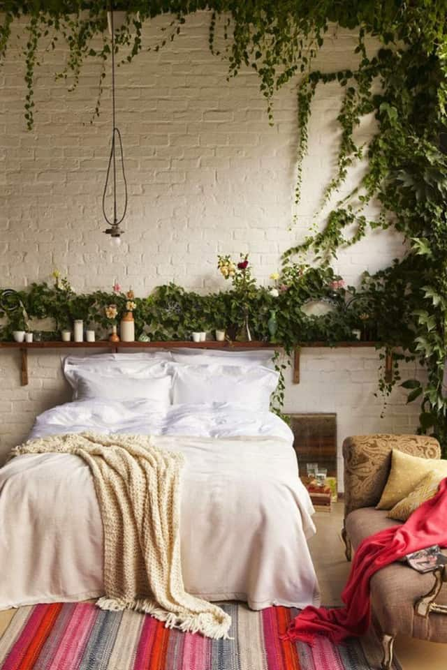 Fresh Interior Designs Fit For Plant Enthusiasts-homesthetics (11)