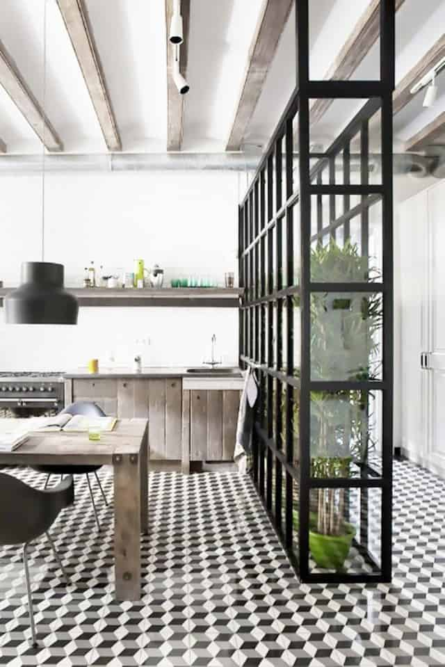 Fresh Interior Designs Fit For Plant Enthusiasts-homesthetics (8)