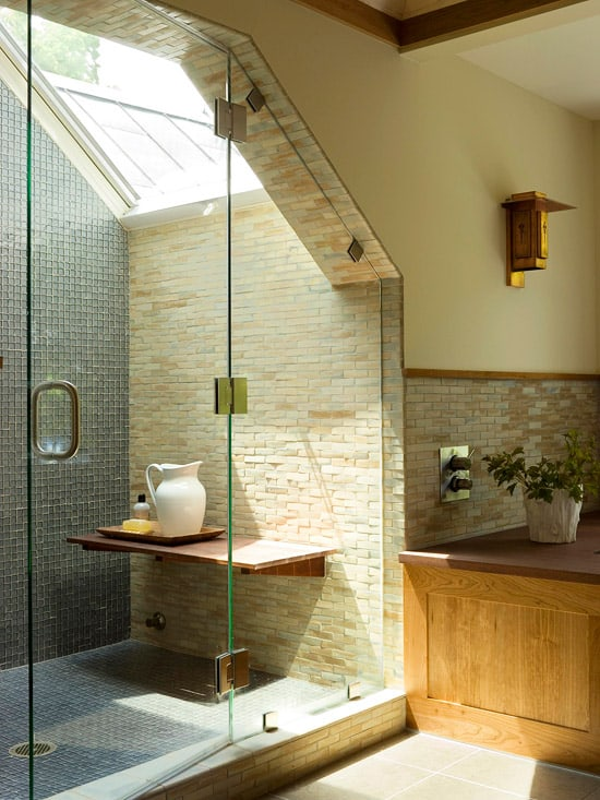 Learn Why Having a Walk-In Shower Can be a Great Advantage or Disadvantage Today homesthetics (5)