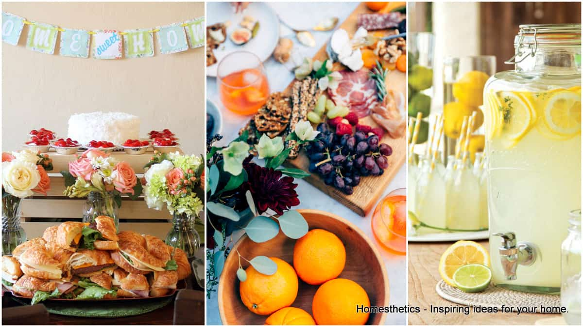 Guide on throwing a housewarming party successfully for How to organize a housewarming party