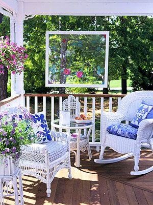 splendid wicker rocking chair and white and simple white armchair