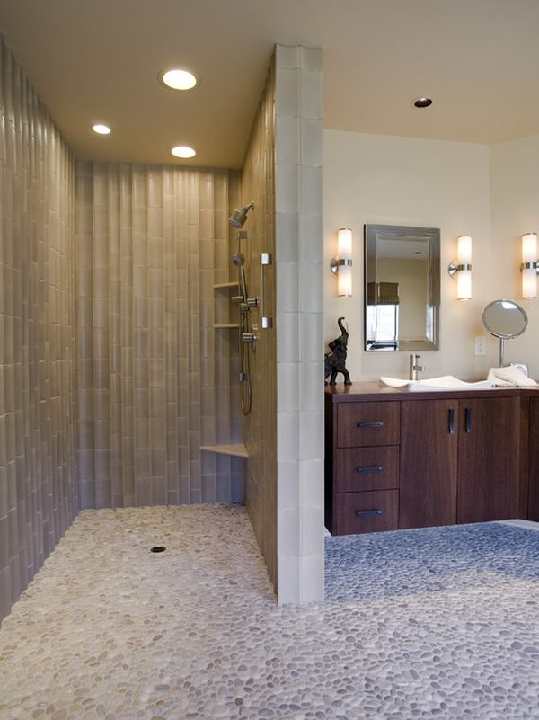 walk in shower Learn The Pros and Cons of Having a Walk In Shower