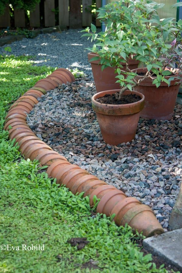 GET CREATIVE WITH TERRACOTTA POTS