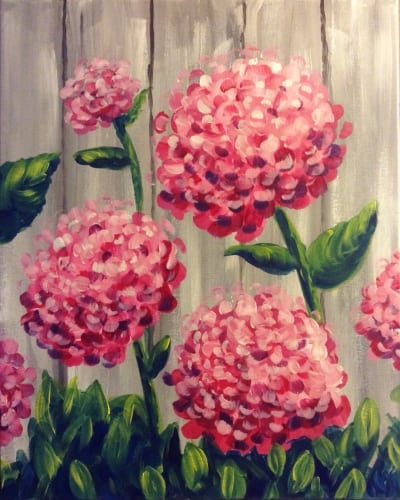 22 Delicate Beautiful Acrylic Painting Ideas To Try Homesthetics Inspiring Ideas For Your Home