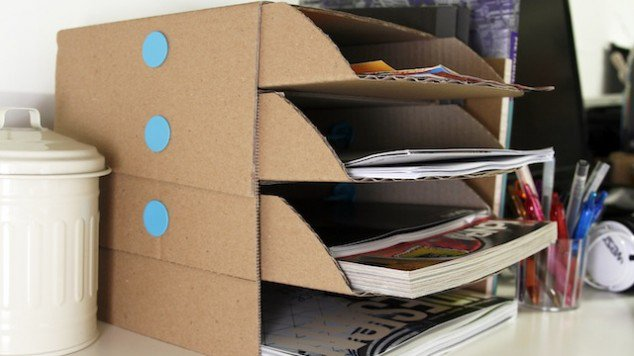 20 Ingeniously Creative Cardboard Projects To Realize At Home Homesthetics