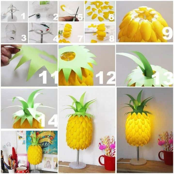Diy Ideas Summer: Ingenious And Mesmerizing Plastic Spoon Crafts For Your