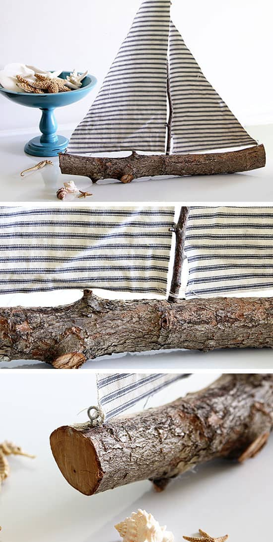 DIY-Rustic-Sailboat-Made-from-Twigs-and-Scrap-Fabric