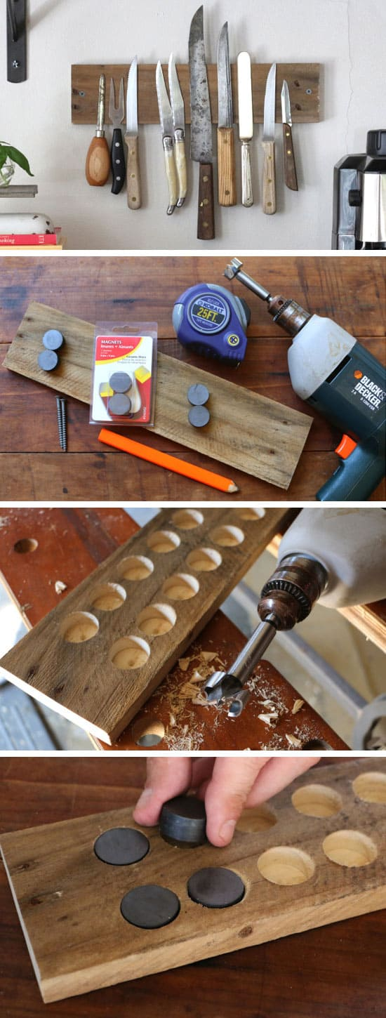 27 DIY Rustic Decor Ideas For A Cozy Home - Homesthetics ...