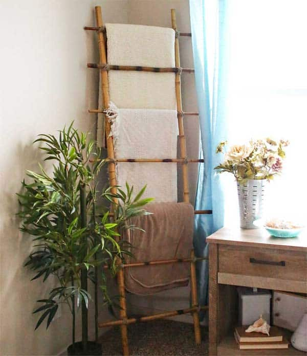 Bamboo Crafts The Home