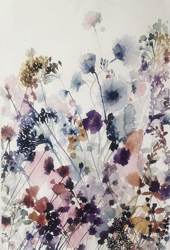 Learn The Basic Watercolor Painting Techniques For Beginners - Ideas And Projects-homesthetics (2)
