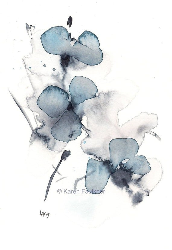 Learn The Basic Watercolor Painting Techniques For Beginners - Ideas And Projects-homesthetics (3)