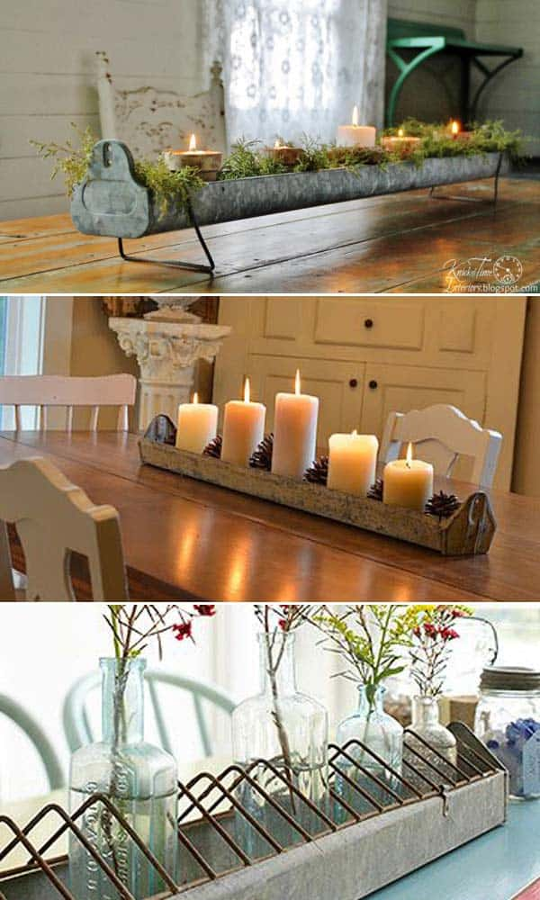 20 Epic DIY Chicken Feeder Re-purposing Ideas to Realize homesthetics (15)
