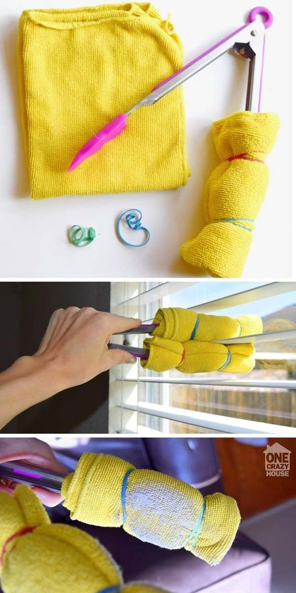 34 Super Epic Small Kitchen Hacks For Your Household homesthetics decor (34)
