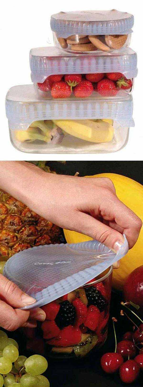 34 Super Epic Small Kitchen Hacks For Your Household homesthetics decor (5)